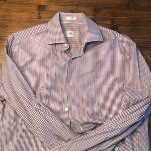 Peter Millar Men's Dress Shirt